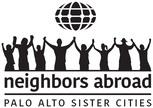 NEIGHBORS ABROAD
